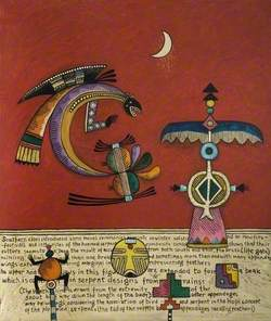 Hopi Studies No. 32, Opus 0.1173