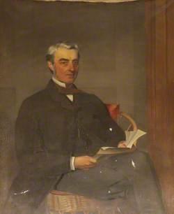 Reverend W. P. Hopton