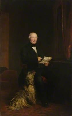 Thomas Badger (1781–1856), JP