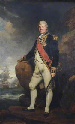 The 7th Lord Northesk (1758–1831)