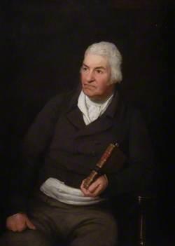 Dr Joseph Wainwright (1741–1810)