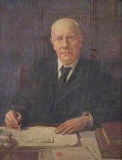 H. C. Brettell, Town Clerk, Dudley