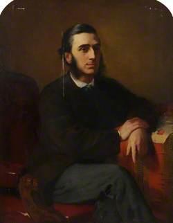Councillor Joseph Stokes (1833–1884)