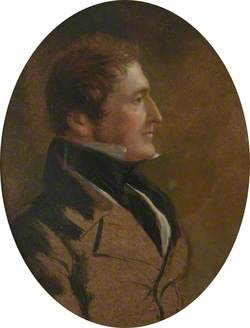 Sir John Campbell (1779–1861), MP for Dudley (1832–1834)