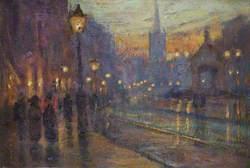 Dudley Market Place