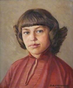 Miss Jill Brockhouse (1931–1994)