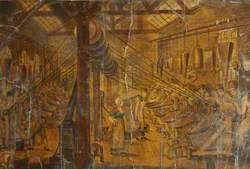 The Richardson Cutting Shop