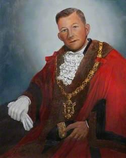 Ewart Alvin Andrews, Borough and Town Councillor (1946–1987)