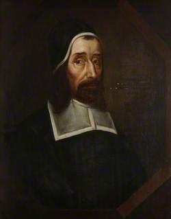 Reverend Baxter (1615–1691)