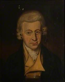 Mathias Stratton, Mayor of Evesham (1790, 1794, 1795 & 1813)