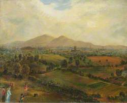 Worcester and the Malvern Hills