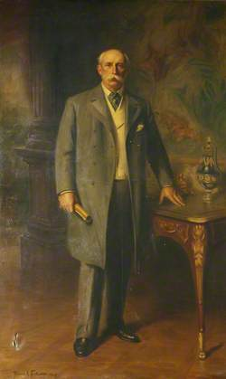 Sir James Rankin (1842–1915), Bt