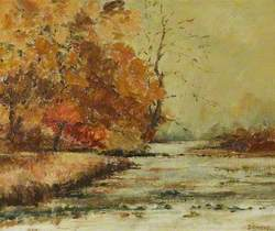 River Scene (I)*