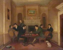 Hereford Chess Club