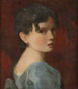 Caroline Ann Davis (b.1812)