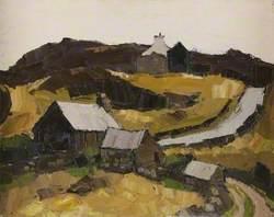 Mynydd Bodafon, Anglesey