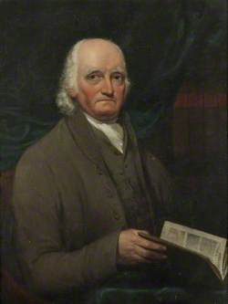Richard Reynolds (1735–1816)
