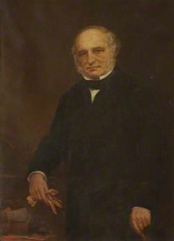 Sir Rowland Hill, KCB (1795–1879)