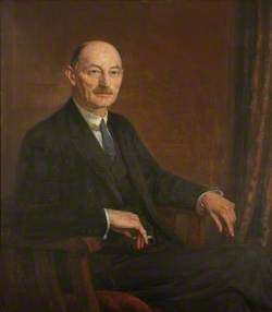 William Henry Stewart Smith, Esq., Chairman of the Carpet Manufacturing Company Ltd