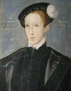 King Edward VI (1537–1553)