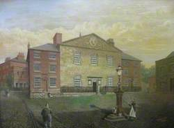 The Guildhall, Oswestry