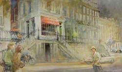 George Street, Bath
