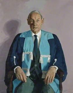 Norman W. Nisbet (1909–2007), Consultant Orthopaedic Surgeon