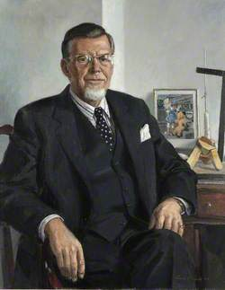 Gordon K. Rose (1916–1999), Consultant Orthopaedic Surgeon