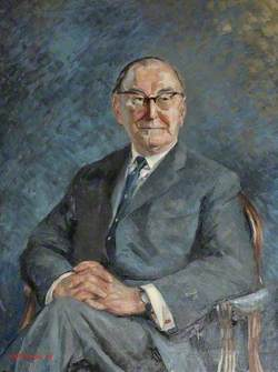 Graham C. Murphy (d.1985), Hospital Benefactor