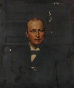 Alfred Salwey