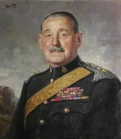 Lieutenant General Sir Oliver Leese (1884–1978)