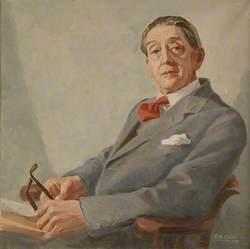 W. H. Buckett