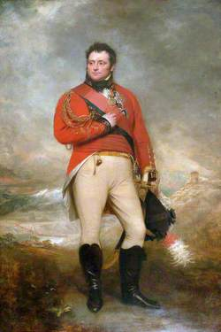General Rowland (1772–1842), Lord Hill
