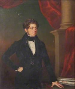 Richard Ford (1809–1847), Mayor of Shrewsbury (1838)