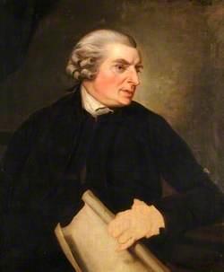 John Gwynne (1713–1786), RA
