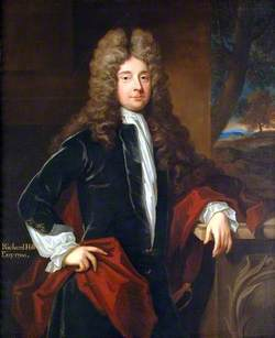 The Reverend and Right Honourable Richard Hill (1654–1727)