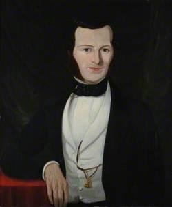 John Davies (1818–1890)
