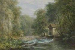Hay Mill, Downton, Wiltshire