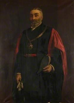 Alderman Walter Holland (1831–1888)