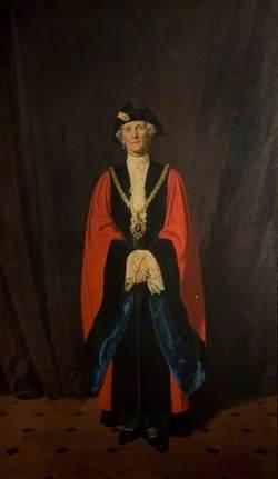 Diana Ogilvy (d.1955), MBE