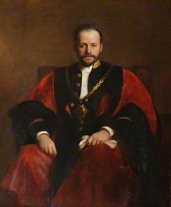 Alderman G. H. Williamson