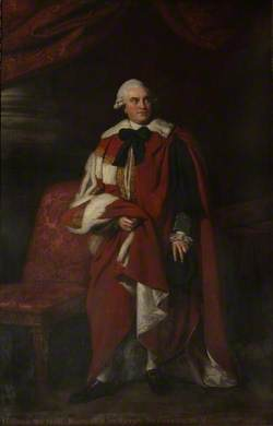 George William (1722–1809), 6th Earl of Coventry
