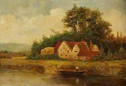 A Worcestershire Mill
