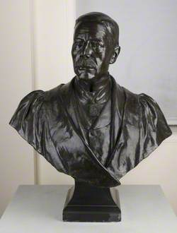 Sir Douglas Galton (1822–1899)