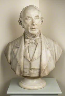 Sir Charles Hastings (1794–1866)
