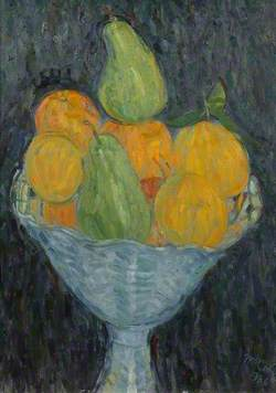 Pears and Oranges, Cyprus