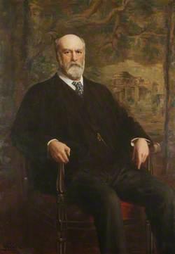 Samuel Charles Allsopp (1842–1897), 2nd Baron Hindlip