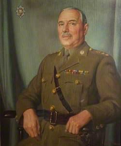 Brigadier B. C. S. Clarke (1882–1969)