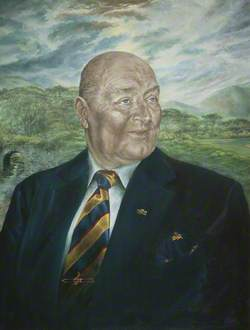 Patrick Taylor (1933–2008)