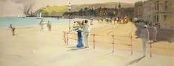 A Summer Afternoon, Douglas Promenade
